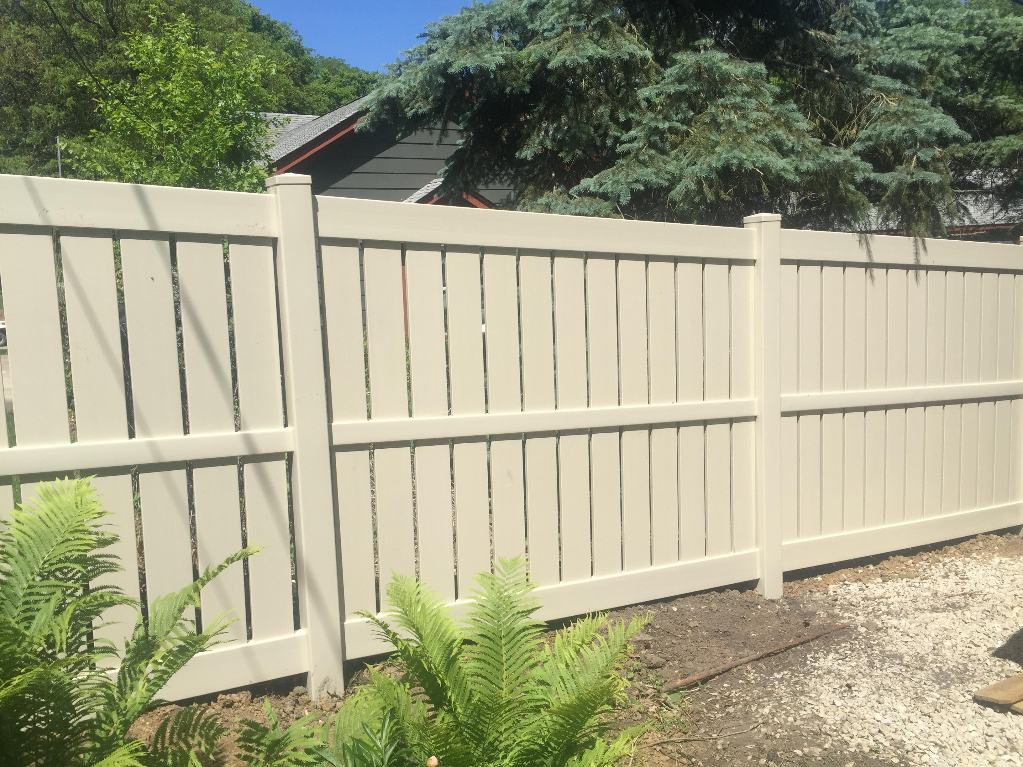 Fence pany